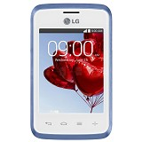 LG L20 [D105] - White - Smart Phone Android